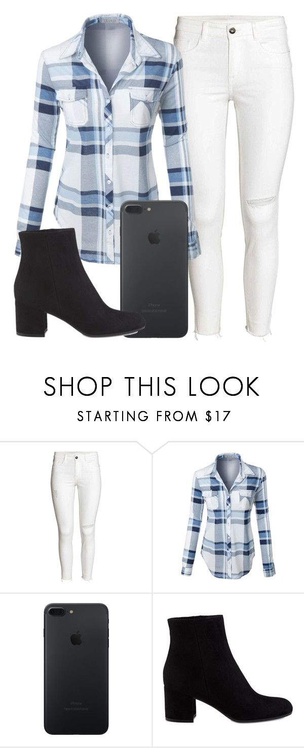 """Outfit #1731"" by lauraandrade98 on Polyvore featuring LE3NO and Gianvito Rossi"