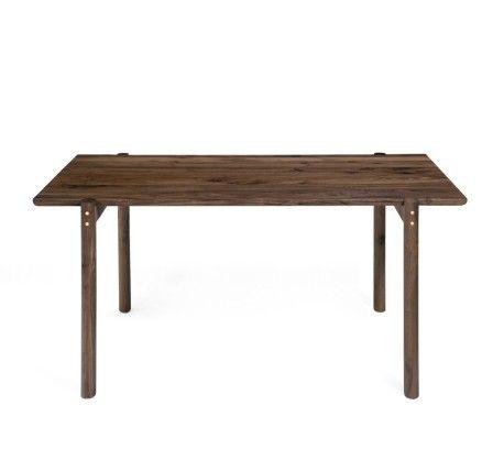 Manila B Dining Table Or Desk 675 Furnishings Mid Century Modern Furniture Modern Furniture