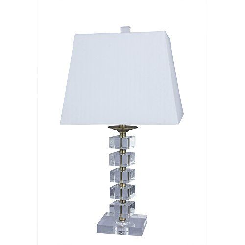 Fangio lighting 5094 25 crystal metal table lamp with https fangio lighting 5094 25 crystal metal table lamp with https mozeypictures Image collections