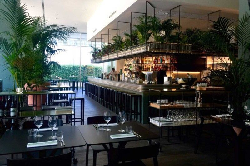 Top 10 Exclusive Bars to drink a Cocktail in Milan Milan, Event - new 10 restaurant financial statement