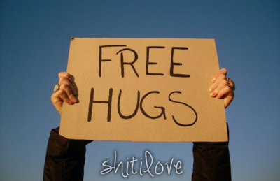 National Hug Your Boss Day Meme