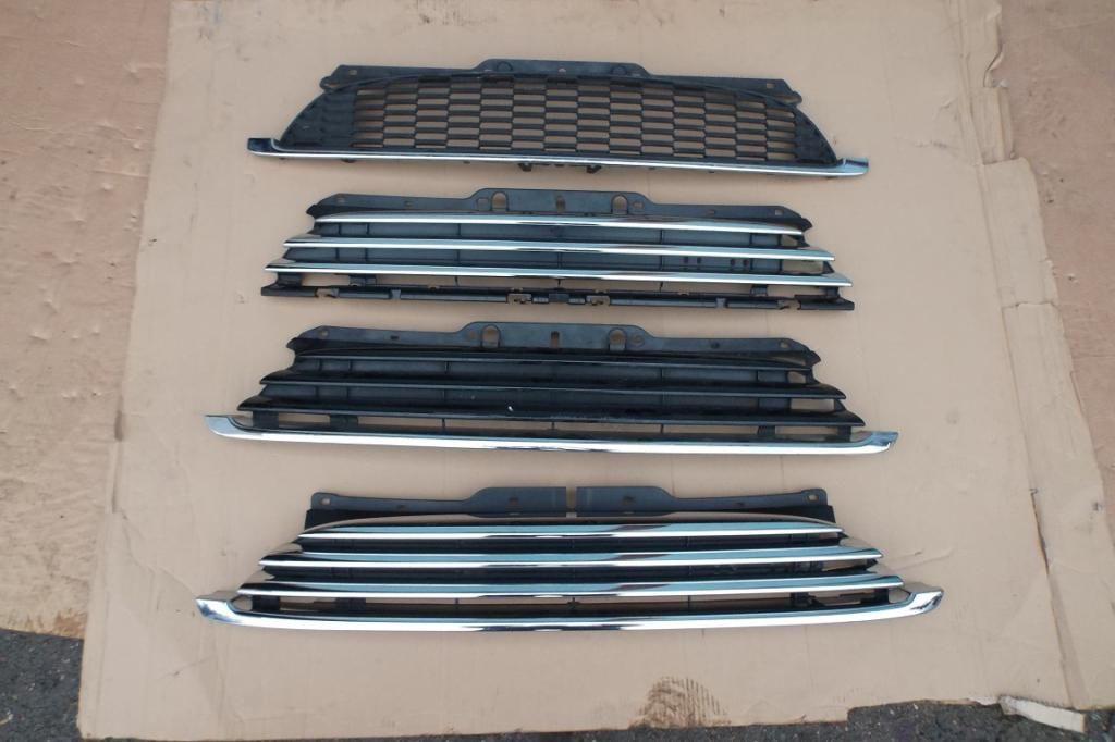 Atrapa Grill Mini Cooper S One R 56 5437318965 Oficjalne Archiwum Allegro Mini Cooper S Mini Cooper Mini