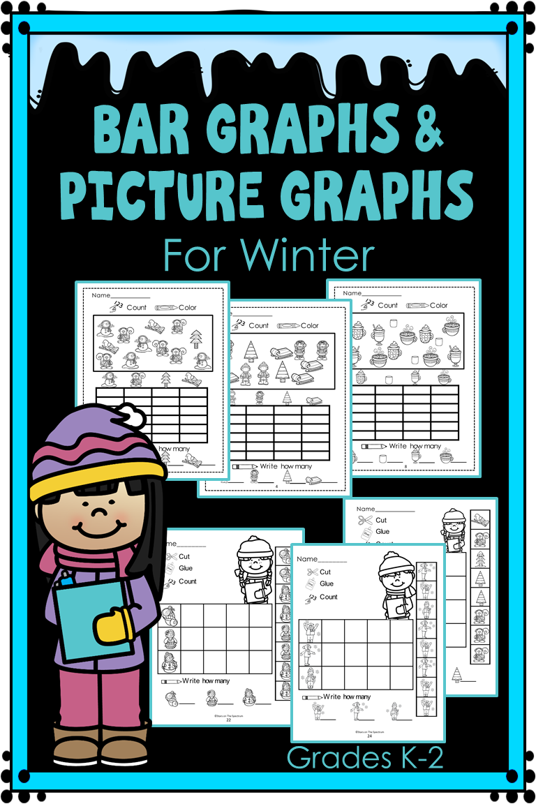 Looking For Winter Print And Go Bar Graph And Picture Graph Worksheets For K 2 These Worksheets Are In Count And Bar Graphs Picture Graphs Graphing Worksheets [ 1152 x 768 Pixel ]