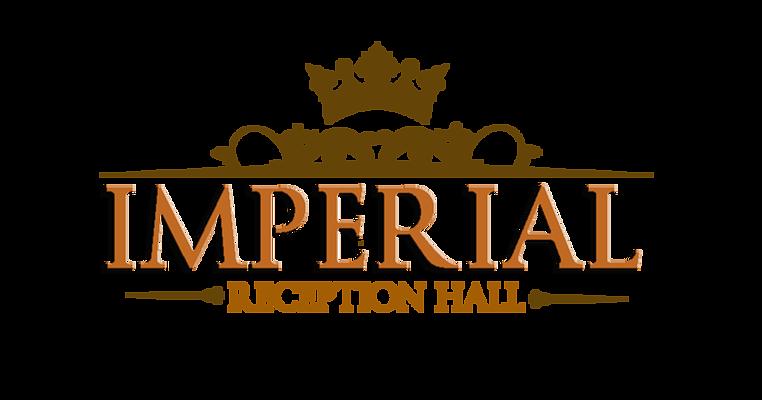 Imperial Reception Hall Logo Tiny World Pinterest Wedding