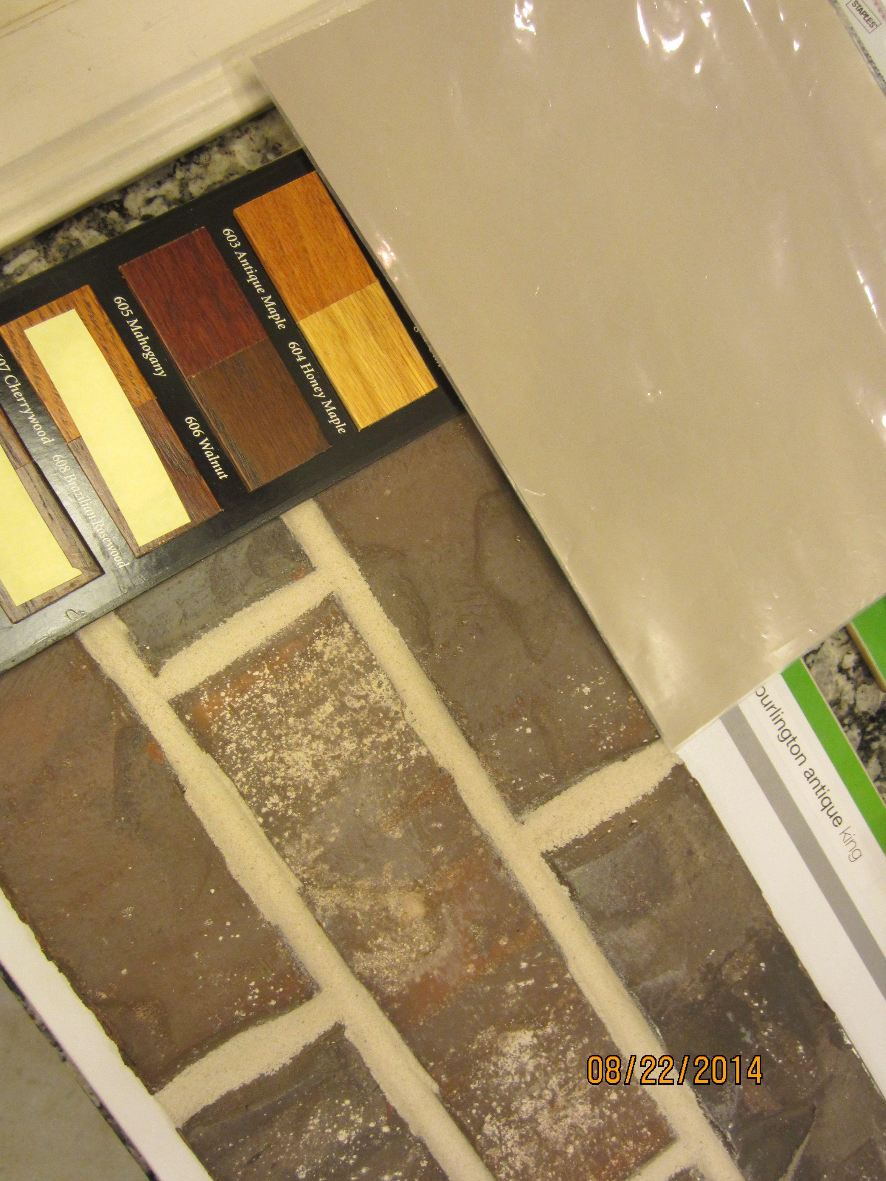 Boral brick burlington antique best 2000 antique decor for Decor union 2000