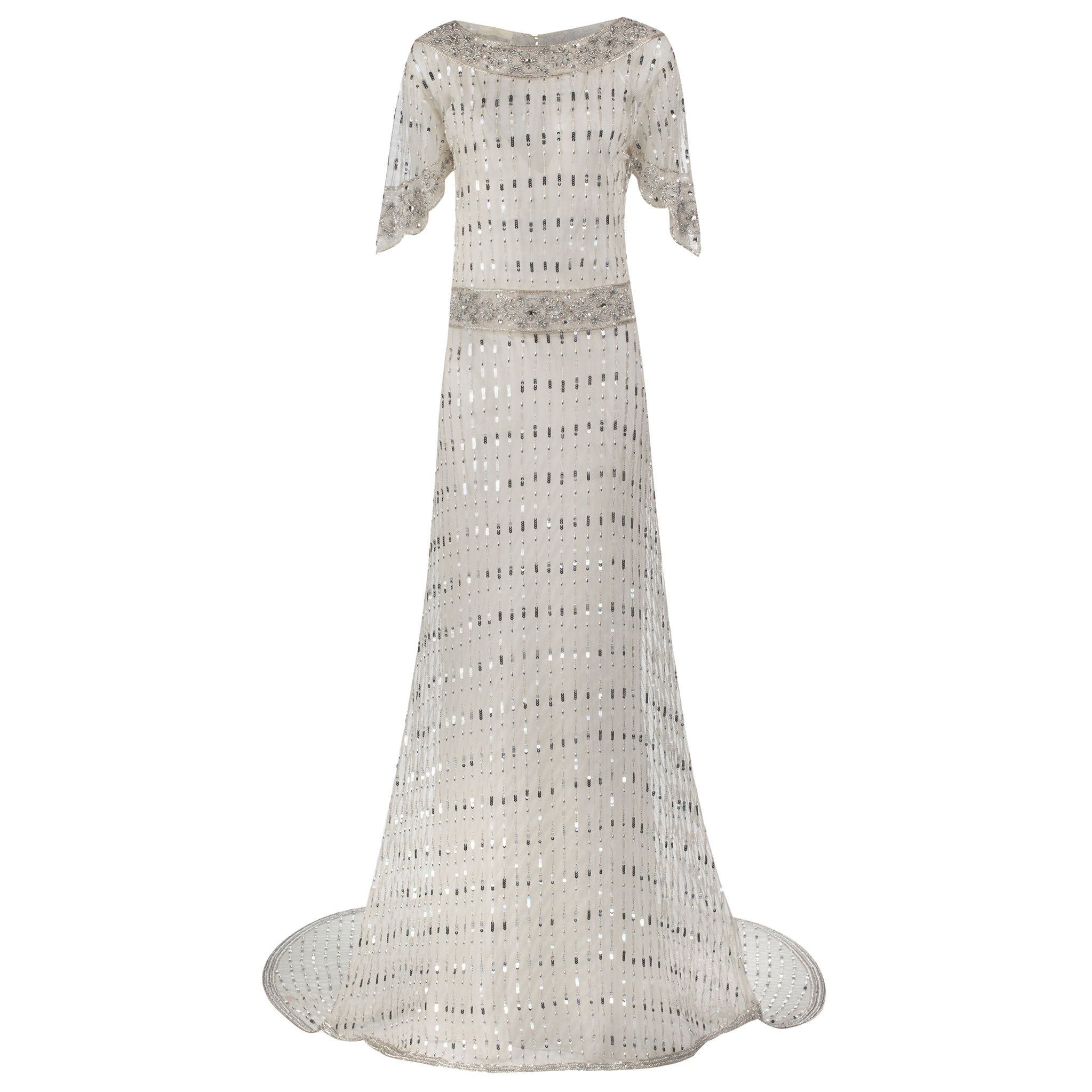 Wedding dressing gowns  Evelyn  Wedding dress Gowns and Wedding