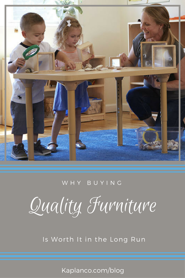 Why Buying Quality Furniture Is Worth It In The Long Run Kaplan