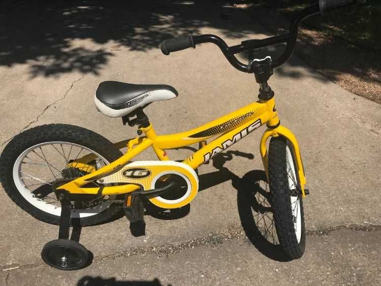 Amazon Com Royalbaby Stargirl Girl 39 S Bike With Training Wheels And Basket Perfect Gift For Kids 16 Inch Bike With Training Wheels Kids Bike Bikes Girls