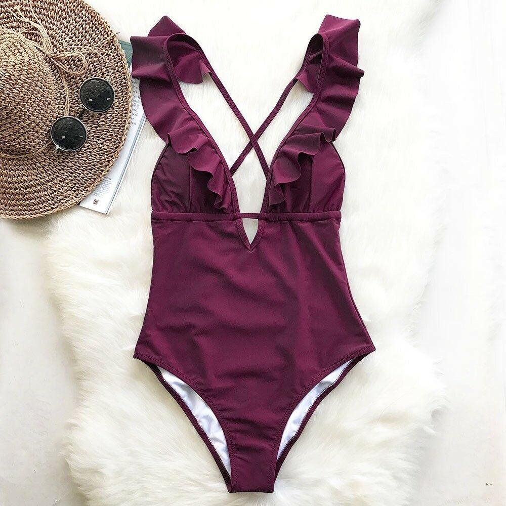 256356ce81b7 Beba ® Bikinis de Mujer Trajes de Baño Trusas de Playa Biquinis ...