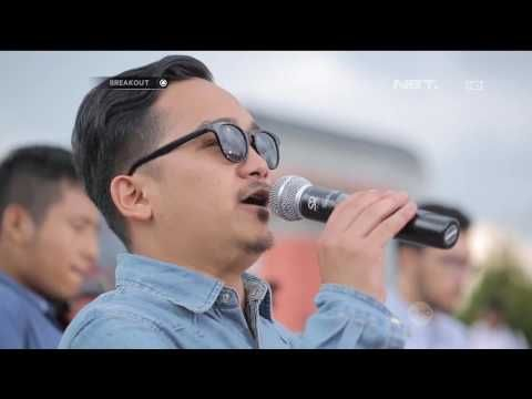 Breakout Net With Levi S Titik Awal Mobil Balap Naif Cover Breakouts Cover Levi