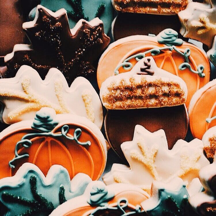 ••• | @raegencallihan #halloweenaesthetic