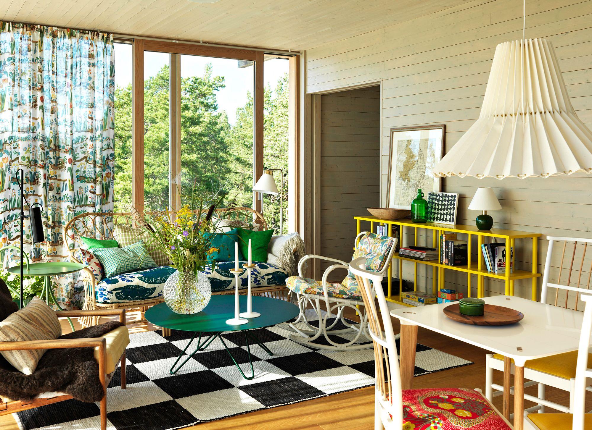 Pin på Svenskt Tenn's Interior Design Studio