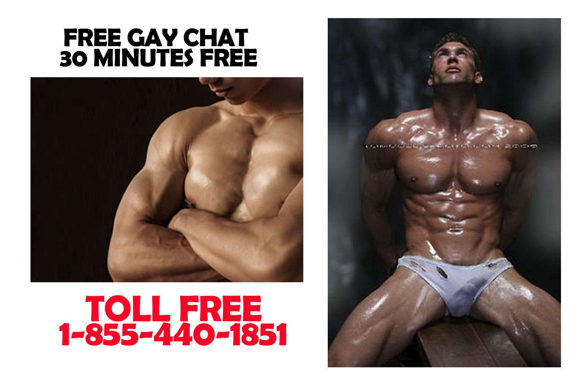 Free gay chat no sign up