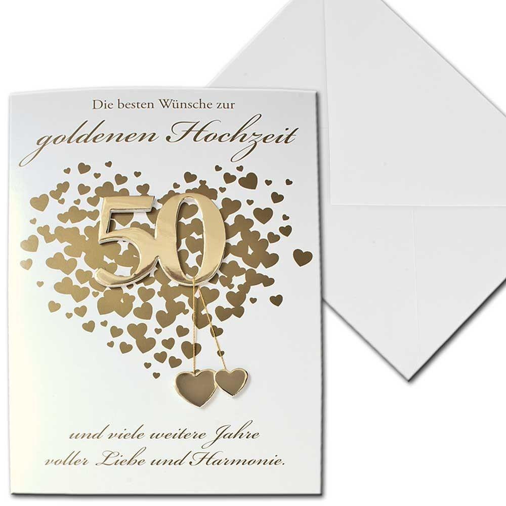 Goldene Hochzeit Karte Google Suche Karte Hochzeit Scrapbook Papier Handwerk Goldene Hochzeit