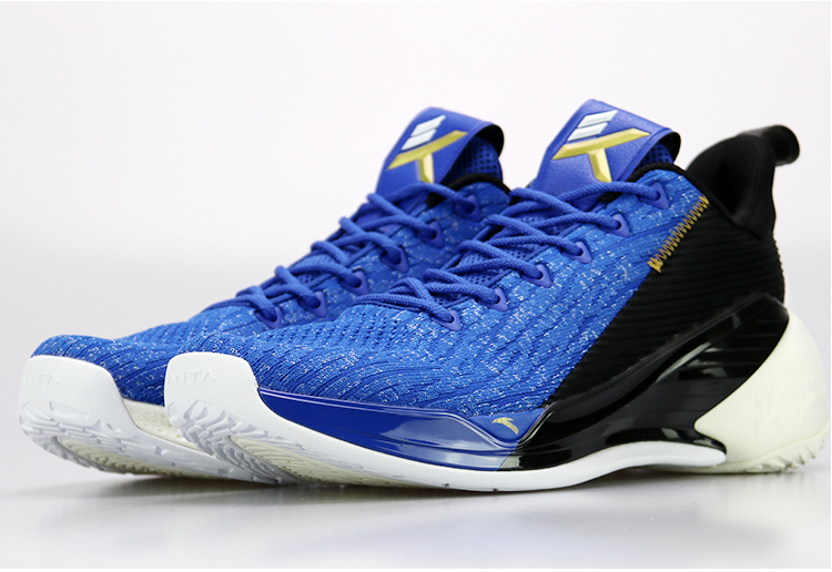 new style ac5f7 2eed8 Series  Basketball Style Code   Color  111921102-2 Blue Black White