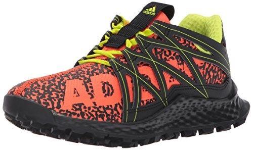 88c7208fc adidas Performance Boys  Vigor Bounce j Running Shoe