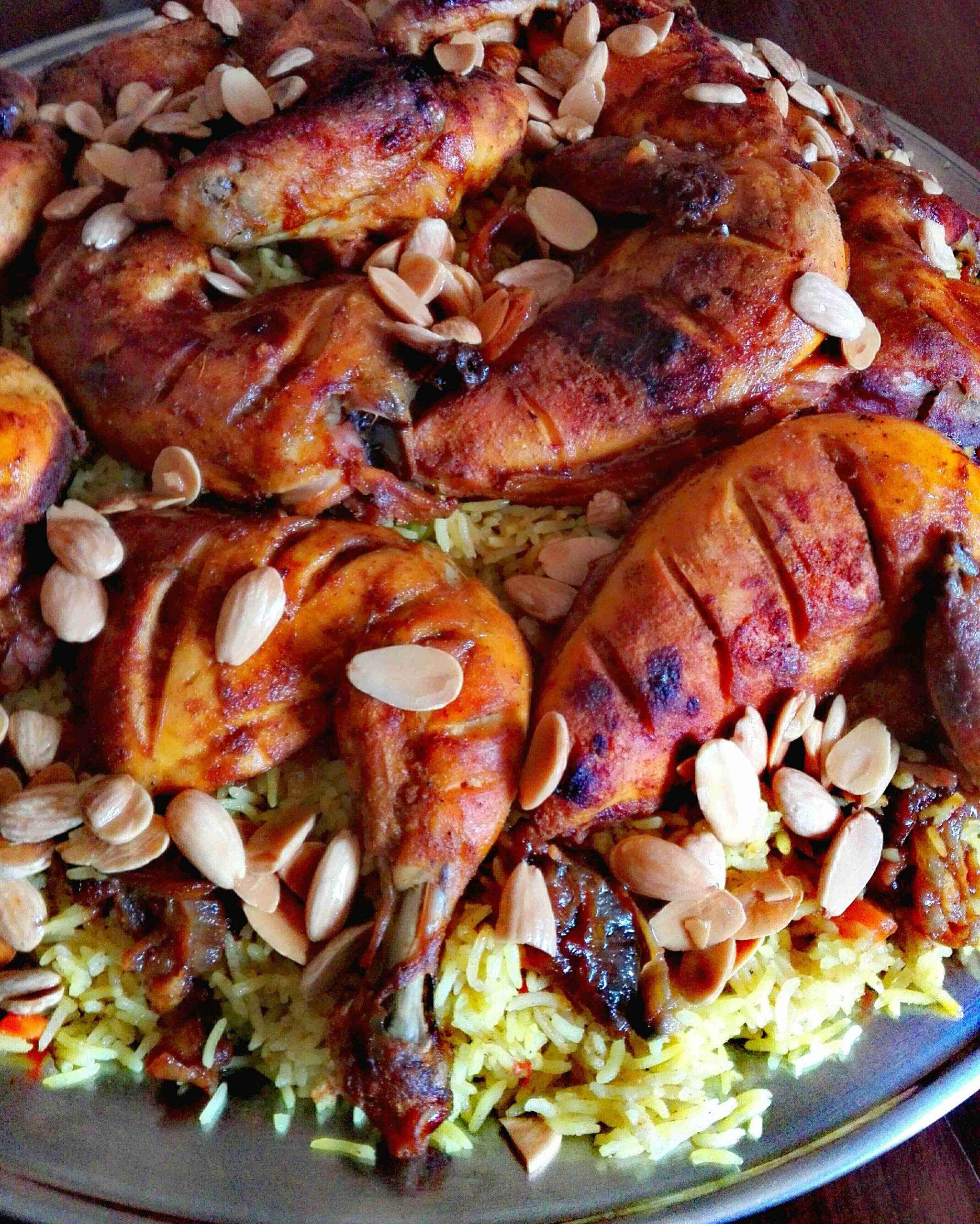 تشكيله من وصفاتي 1 للأكلات الرئيسيه زاكي Main Dishes Food Dishes