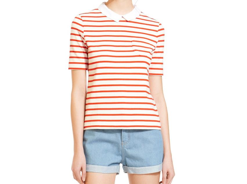 10 t-shirt per l'estate http://www.fashionblabla.it/style/10-t-shirt-lestate.html