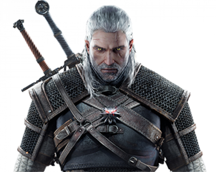 Witcher Icon Logo Png Images Get To Download Free Nbsp Witcher Png Vector Nbsp Photo In Hd Quality Without Limit Best Indie Games Geralt Of Rivia The Witcher