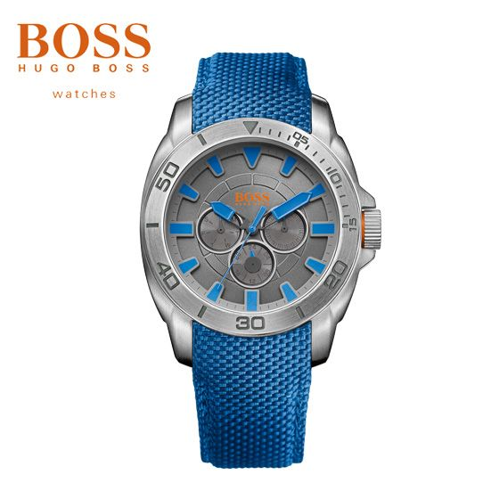 Summer  trends  Shanghai  watch from  Hugo  Boss  Orange  Timezone ... 7d1e74daec3
