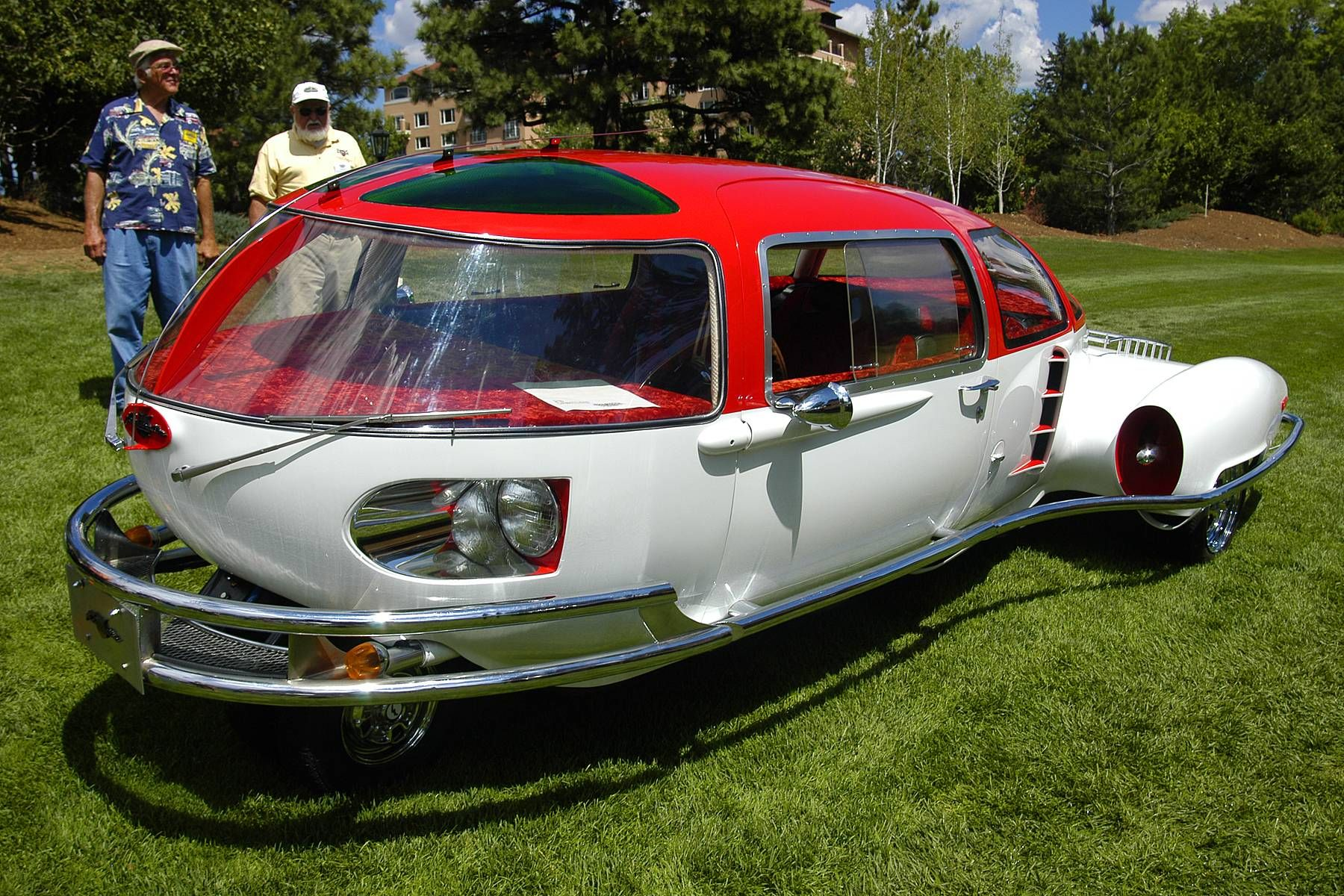 Fascination Concept Car   Cars, Vehicle and Create