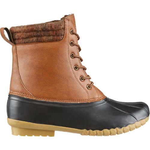 Magellan Outdoors Women's Duck Boots