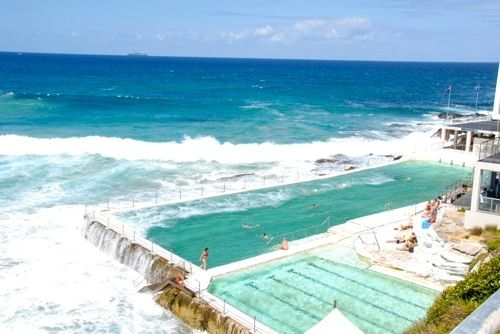 australia bondi beach, been there!