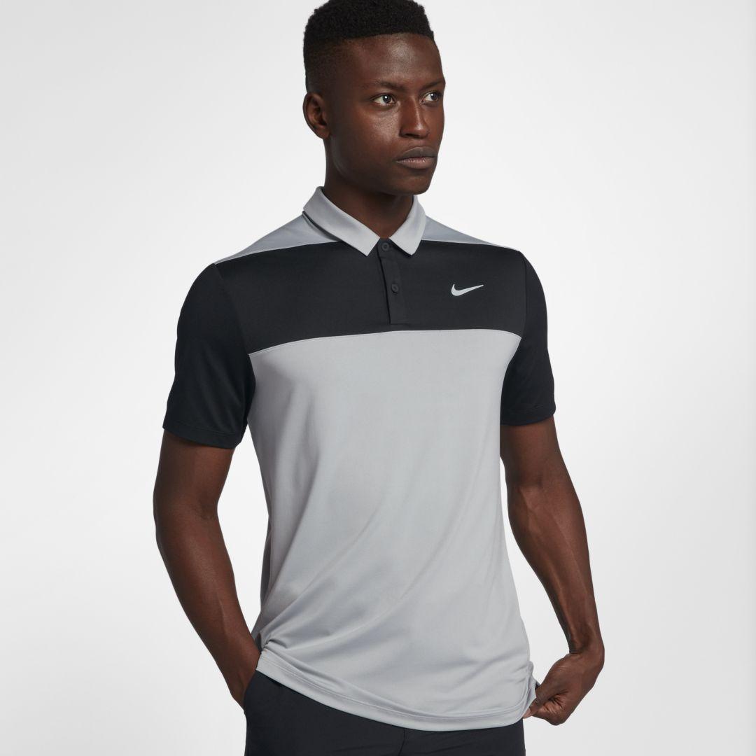 1a3567800 Dri-FIT Men's Standard Fit Golf Polo in 2019   Products   Nike dri ...