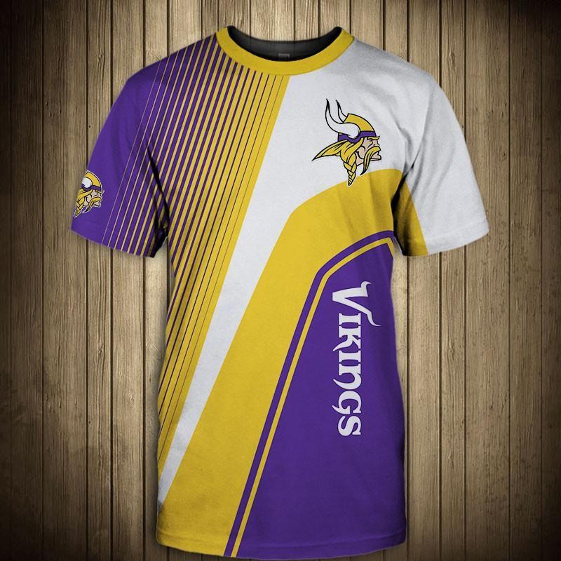 custom vikings shirt