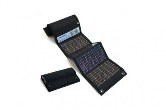 Can Charge Usb Devices Or Aa Batteries Faster Than Almost Any Other Portable Product In The Market The Portable Solar Panels Solar Charger Solar Panel Charger