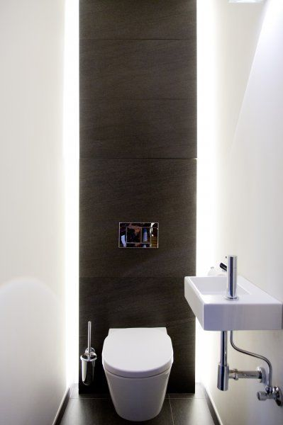 wc verlichting - Google zoeken | Bathrooms | Pinterest | Toilet ...