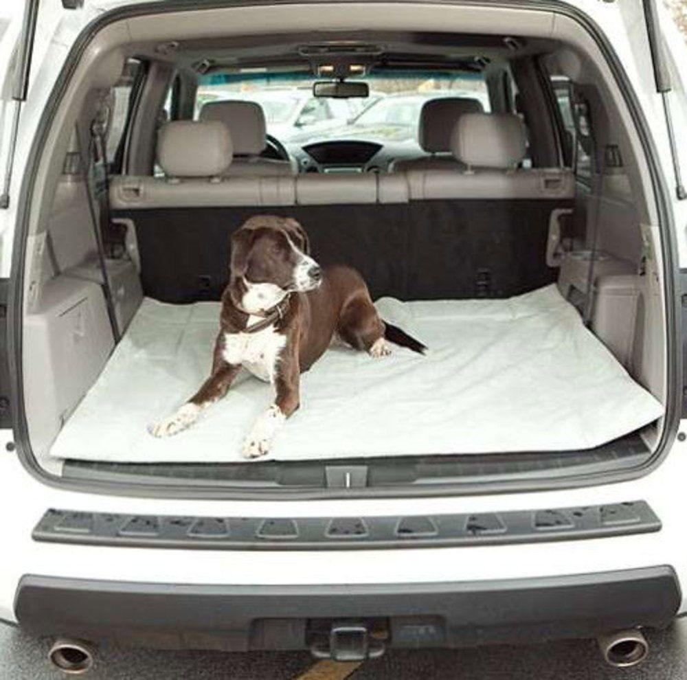 Bergan Waterproof SUV Van Rear Cargo Comfort Liner Cover