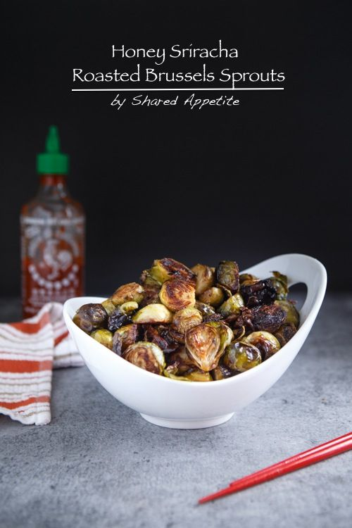 Best Spicy Brussel Sprout Recipe