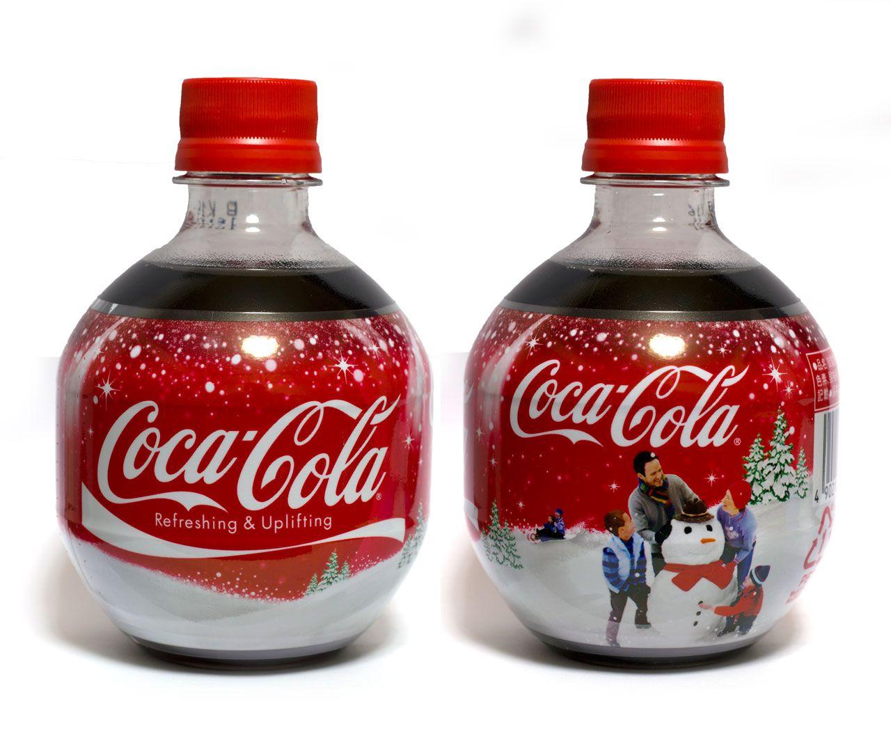 Coca Cola Christmas Bottle.Pin On Coke