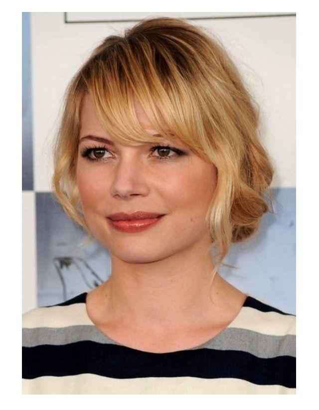 Excellent 1000 Images About Short Hairstyles On Pinterest Oval Faces Hairstyles For Women Draintrainus