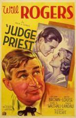 Lev Stepanovich: FORD, John. El juez Priest (1934)