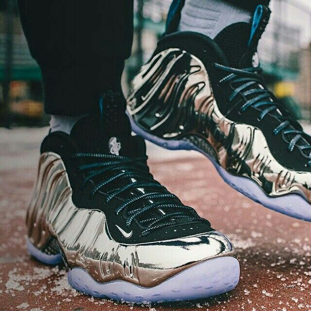 fafcf57e36d Chrome Foams releasing for the 2015 NBA All-Star. Full info on how to  purchase a pair available on solecollector.com now
