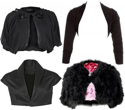 Uma peça fundamental no guarda roupa de qualquer mulher que é ligada e gosta de moda, são os adoráveis boleros. Eles são delicados, bonitos e dão um