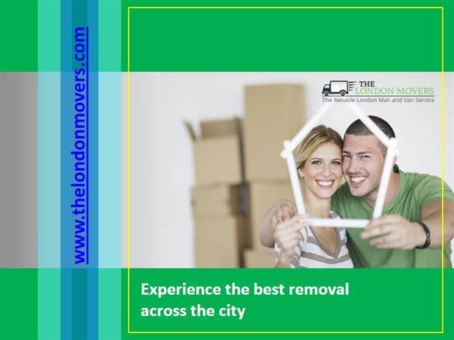 Inexpensive #MovingService across the city with #thelondonmovers.