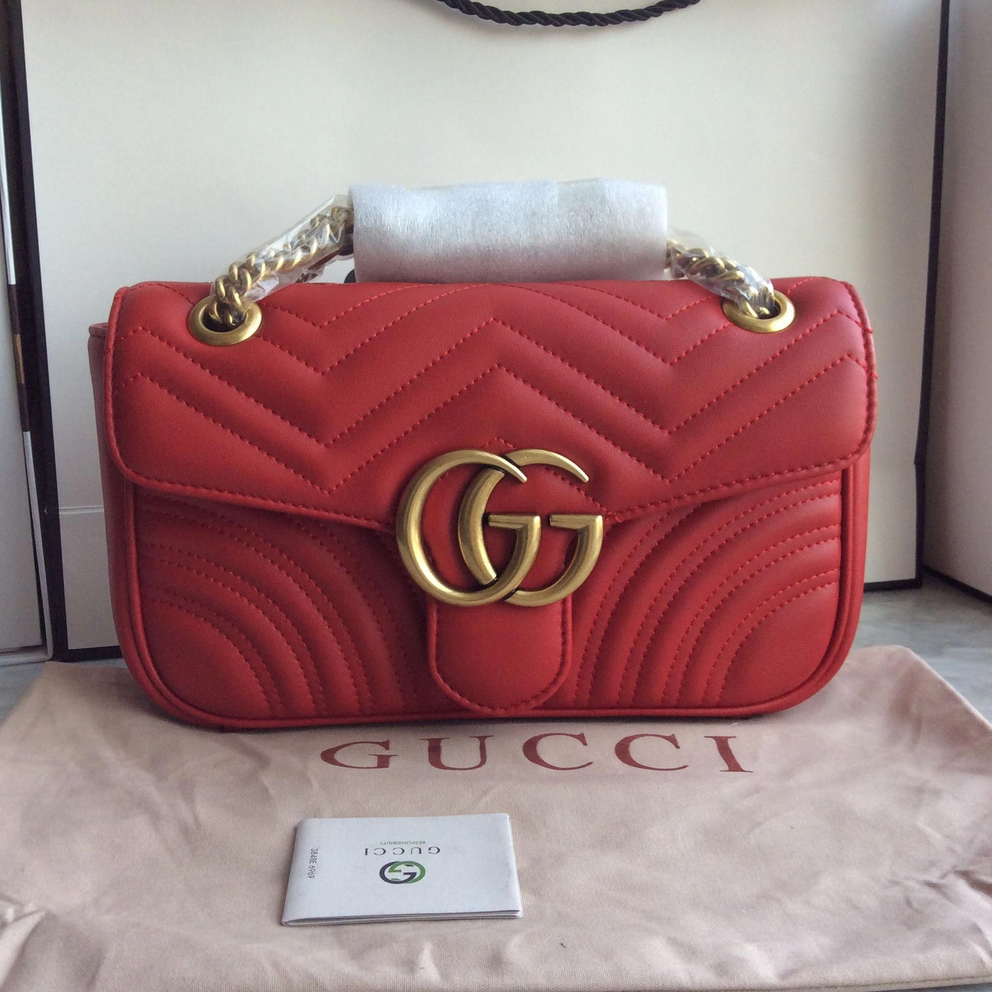 f2b0dcd8607e gucci handbags ebay #Guccihandbags High End Handbags, Gucci Marmont Bag, Gucci  Handbags,