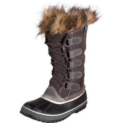 : Sorel Women's Joan Of Arctic Boot: Shoes