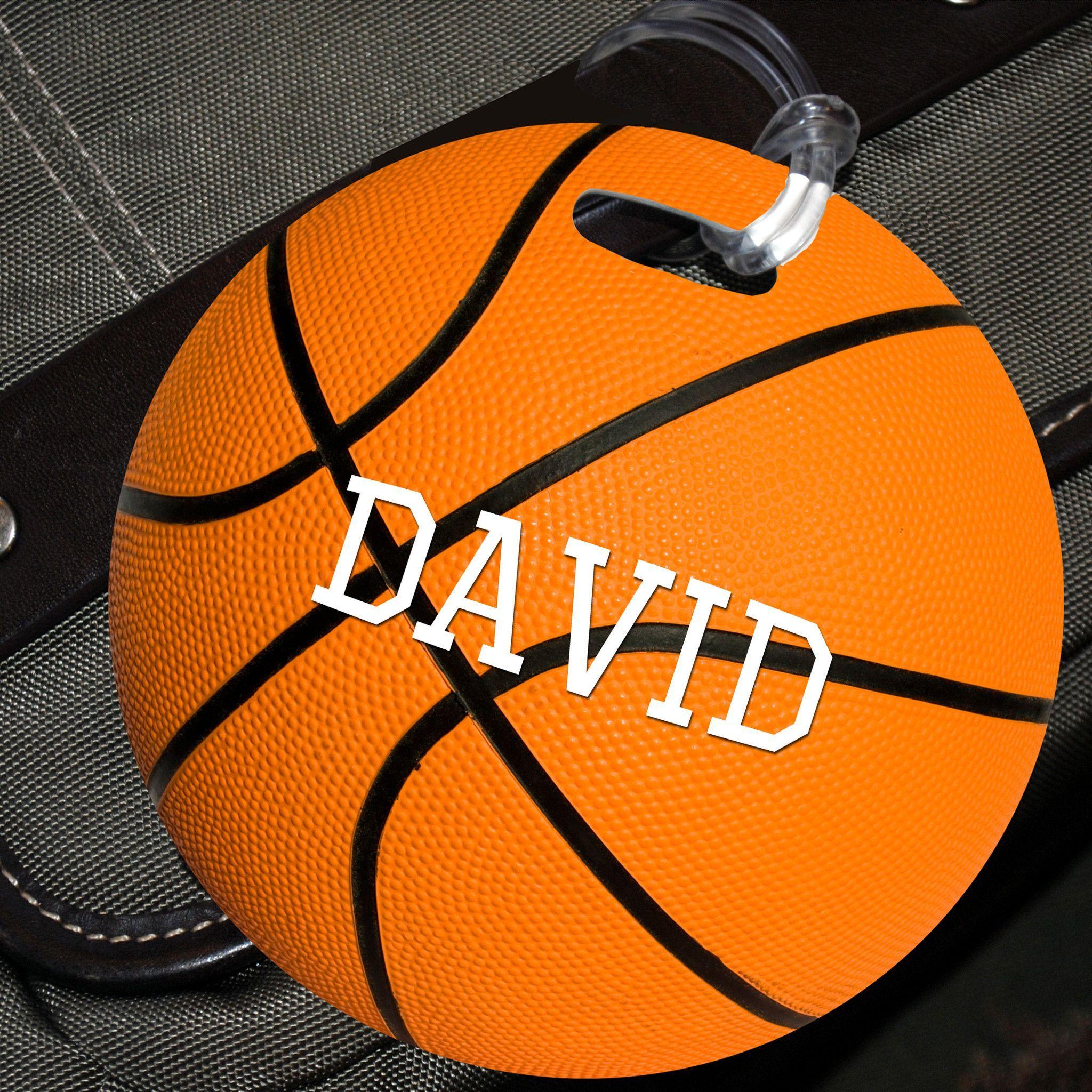 Basketball bag tag basketball bag tags basketball bag