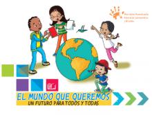América Latina y el Caribe | World Vision International