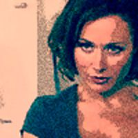 The gorgeous Amanda Mealing as Connie Beauchamp in Holby City - soon to be joining the cast of Casualty!