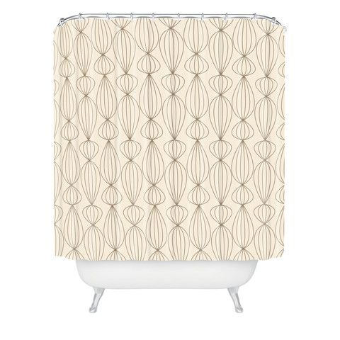 shower curtains   deny designs home accessories   bathroom