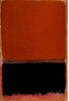 Simply Pretty: Art Break: Craving color? Meet Mark Rothko!