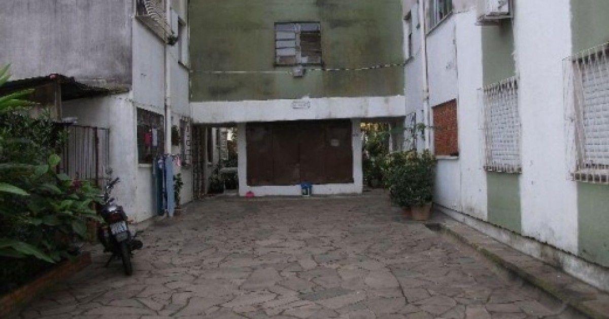 LR Assessoria Imobiliária - Apartamento para Venda em Porto Alegre