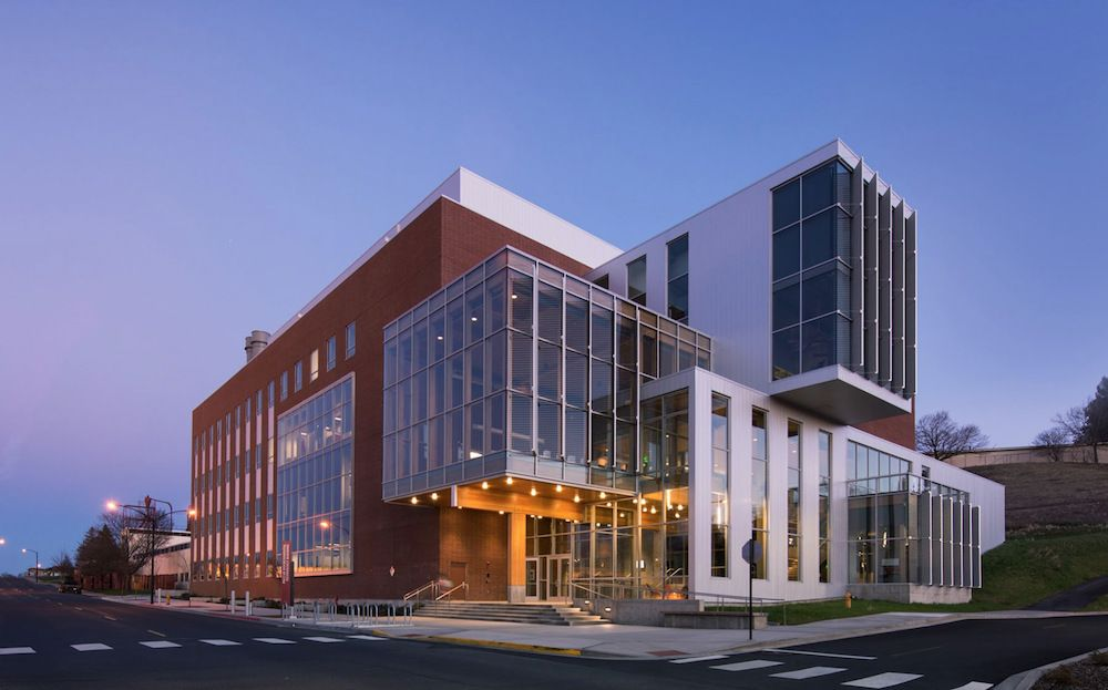 Image Result For Commercial Building Environmental Technology