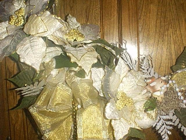 swags wreaths christmas | ... christmas wreaths, christmas arrangement, floral swags, flower swags