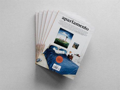 APARTAMENTO - Folch Studio — Designspiration